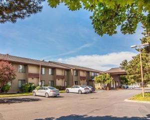 Comfort Inn Conference Center Hillsboro