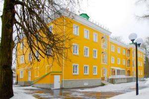 Отель Горки Ленинские, Горки Ленинские
