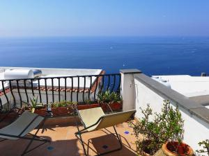 Holiday Home Positano (SA) 7160