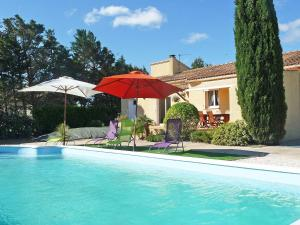 Holiday Home Le Somail 4770