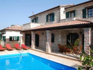 Villa Porec 5600