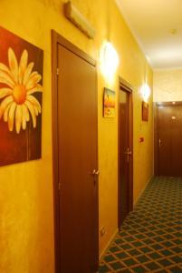 Residence Valdocco, Residence  Torino - big - 6
