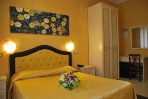 Residence Valdocco, Residence  Torino - big - 53