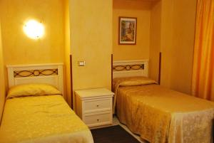 Residence Valdocco, Residence  Torino - big - 78