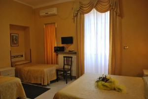Residence Valdocco, Residence  Torino - big - 7