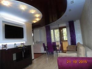 One-bedroom apartment on Sagaidachnogo