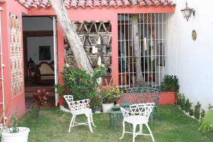 拉斯梅塞德斯旅馆 (Casa de Huespedes Las Mercedes)