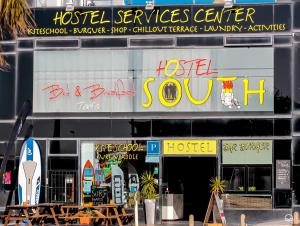South Tarifa - Hostel Service Center