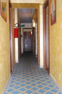 Residence Valdocco, Residence  Torino - big - 8