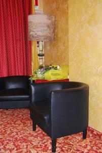 Residence Valdocco, Residence  Torino - big - 12
