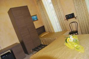 Residence Valdocco, Residence  Torino - big - 67