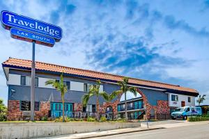 Travelodge LAX South / El Segundo