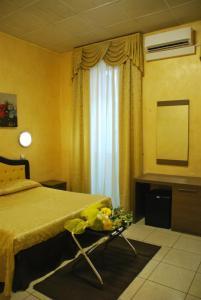 Residence Valdocco, Residence  Torino - big - 48