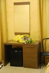Residence Valdocco, Residence  Torino - big - 77