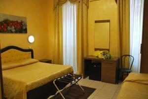 Residence Valdocco, Residence  Torino - big - 76
