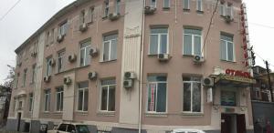 Гостиница Отдых - фото 24