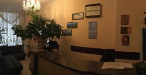 Гостиница Отдых - фото 25