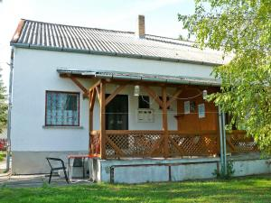 Holiday Home Balatonboglár 6986
