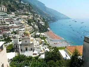 Holiday Home Positano SA 7550
