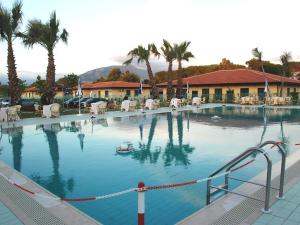 Holiday Park Paestum SA 7212