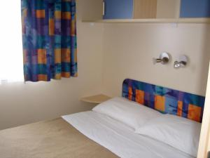 Holiday Home Camping Resort Kažela.4, Holiday homes  Medulin - big - 3