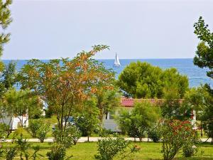 Holiday Home Camping Resort Kažela.4, Holiday homes  Medulin - big - 6