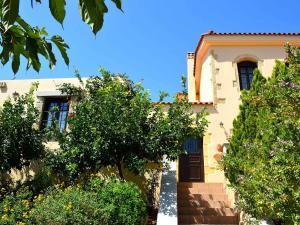 Villa Melisourgio, Chania 5348
