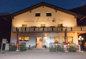 Alpenhotel Gasthof Lechtaler