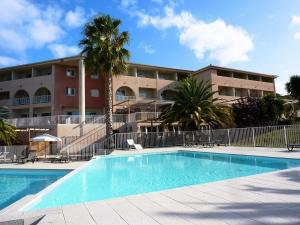 Apartment Saint Florent 4981