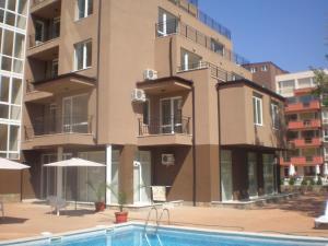 obrázek - Santa Sofia Apartcomplex