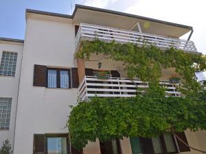 Apartment Karlo.4, Апартаменты  Трибунь - big - 14