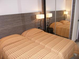 Apartment Zaton Holiday Resort.21, Apartmanok  Nin - big - 32