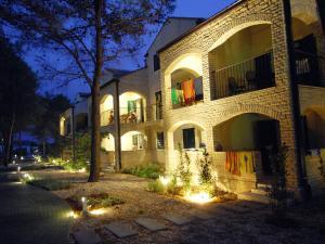 Apartment Zaton Holiday Resort.21, Apartmanok  Nin - big - 29