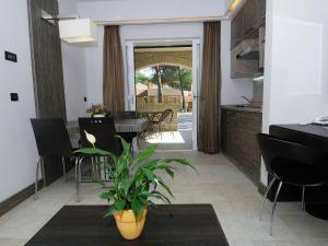 Apartment Zaton Holiday Resort.21, Apartmanok  Nin - big - 28