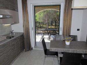 Apartment Zaton Holiday Resort.21, Apartmanok  Nin - big - 25