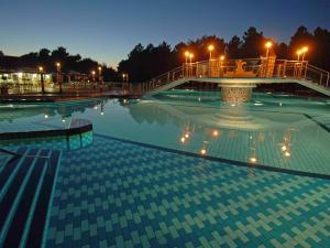 Apartment Zaton Holiday Resort.21, Apartmanok  Nin - big - 23