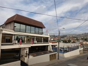 Hotel Cerro Castillo