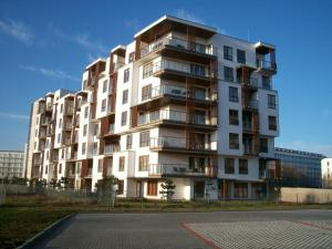 Apartamenty Prywatne Bog-Mar Olimpic Park