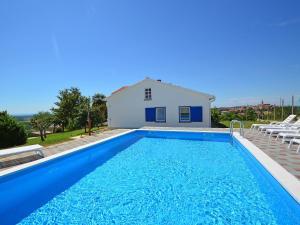 Villa Buje 5531