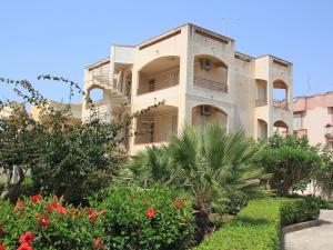 Apartment Portopalo di Capo Passero Sr 7425
