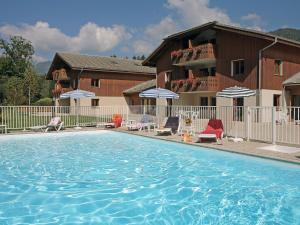 Apartment Samoens 4941 - Samoëns