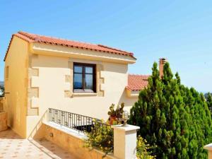 Villa Melisourgio, Chania 5336