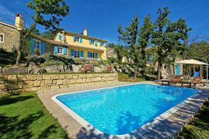 Villa Dvori na Brigu IH3902