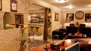 obrázek - Beyaz Melek Hotel