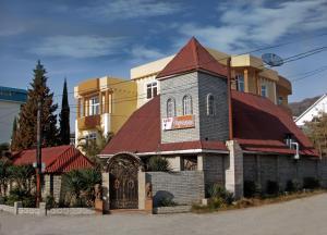 Rafael Guest House