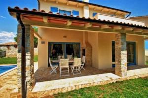 Villa Bliss IH6004