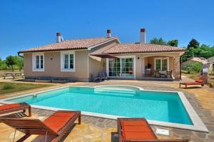 Villa Moderna IH6101