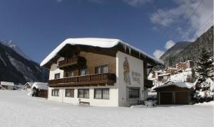 Berghaus Maria