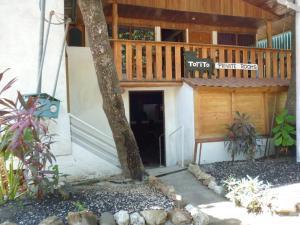 Toritos Guest Room, Guest houses  Santa Teresa - big - 14