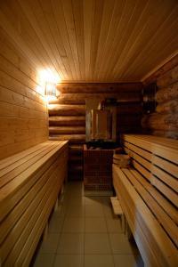 Гостевой дом С баней на Пушкарке - фото 9